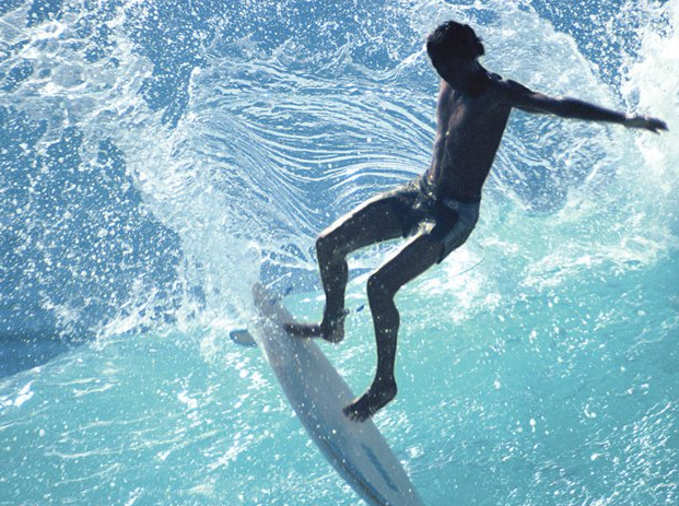 nowness :      Surf photography legend Jeff Divine  shares his ultimate wave destinations around the world for the launch of his new 80s-inspired book