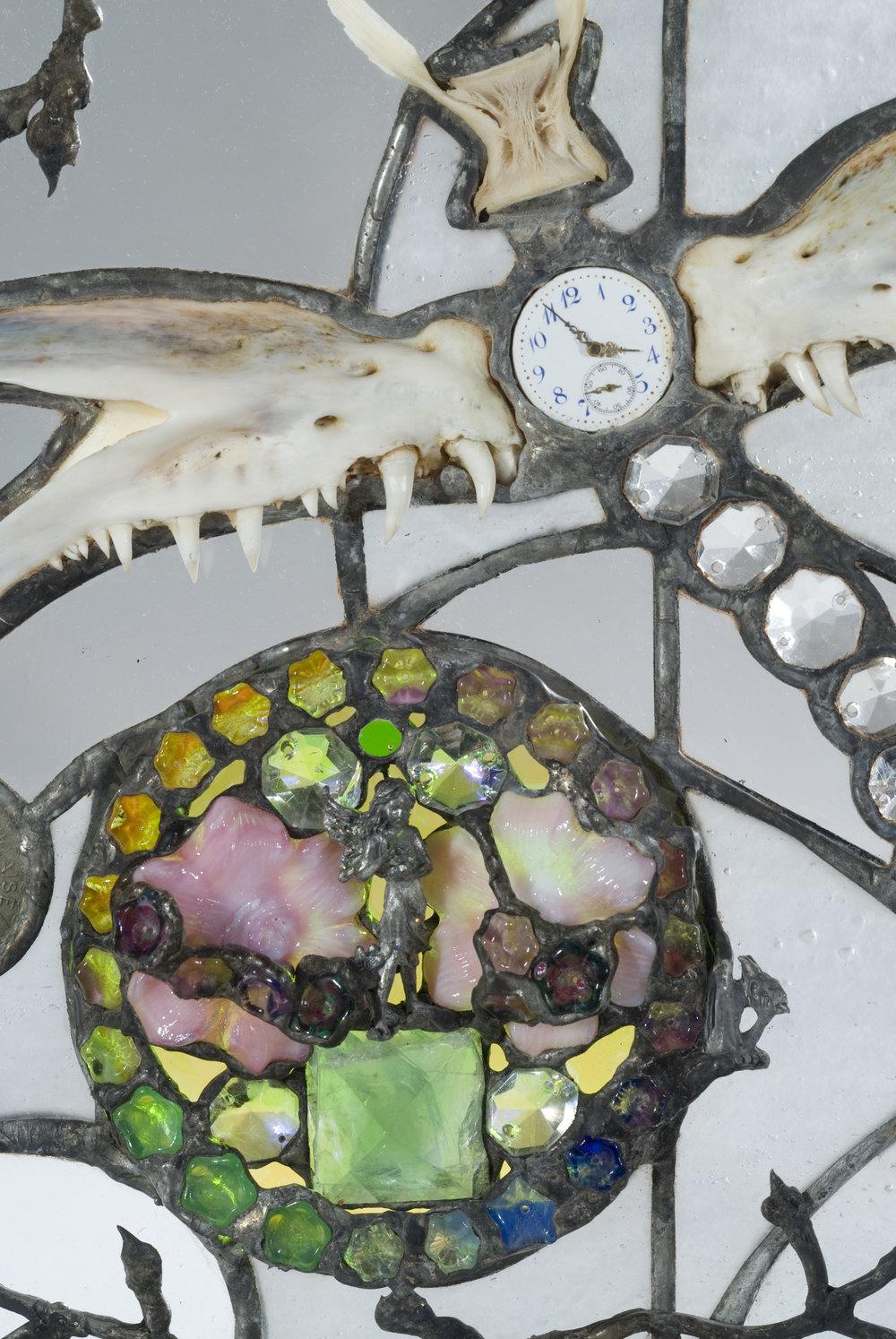Hades detail