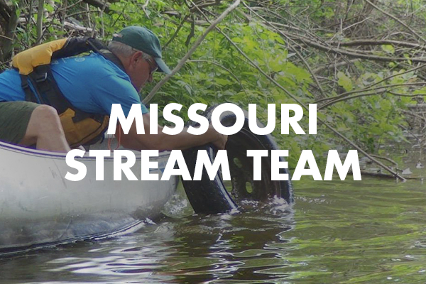 Missouri Stream Team