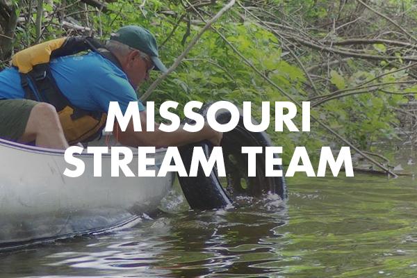 Missouri Stream Team