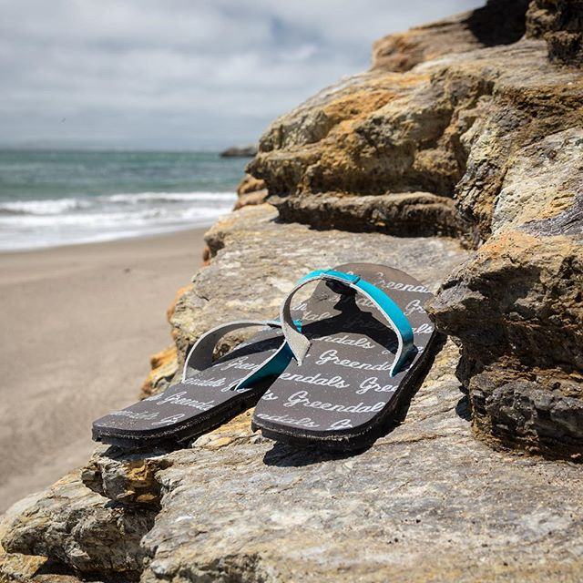 We too, enjoy romantic walks on the beach. Snapped by @exposurebydjk #madefromtires