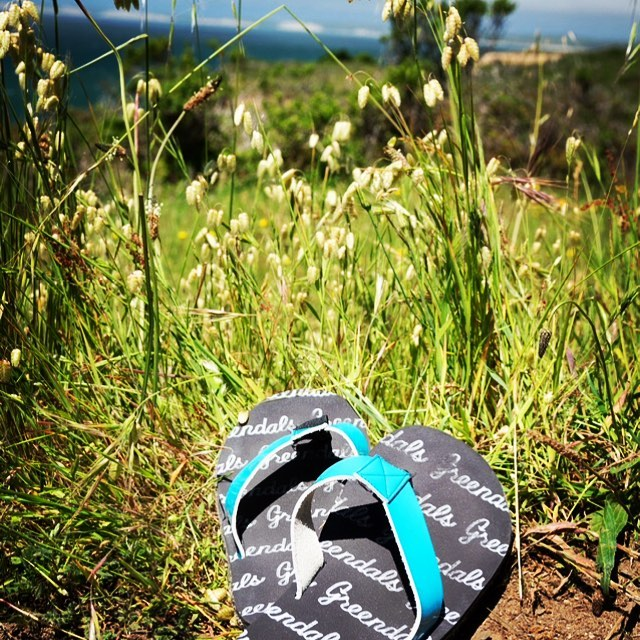 Enjoying the view! (We are. Not the shoes. Shoes don't have eyes). #madefromtires photo cred @exposurebydjk