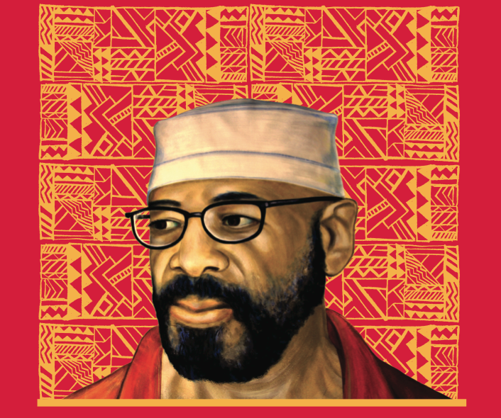 Russell Maroon Shoatz, 70 year old grandfather, great-grandfather, human rights advocate, and published author, was just moved out of solitary confinement for the first time in 22 years! He still remains imprisoned in PA.