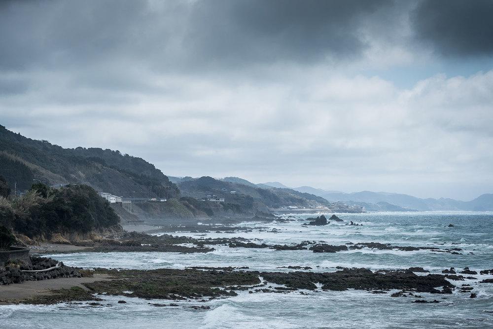 Le coste di Nagashima