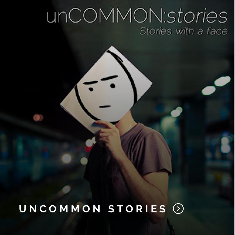 unCOMMON:Stories - 2012