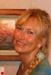 Kerstin Zettmar - Fiber Artist - Newport Rhode Isand