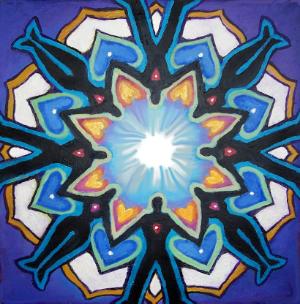 Unity Mandala