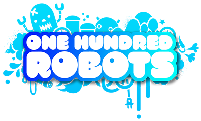One Hundred Robots