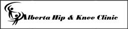 Alberta Hip and Knee Clinic in Calgary: 403.266.3471