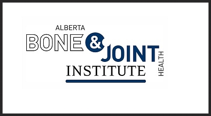 Alberta Bone and Joint Institute of Health