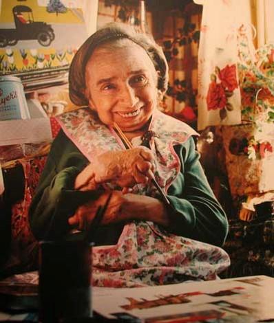 Maud Lewis, Artist
