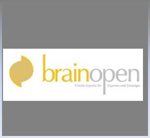Homepage - Webdesign & Umsetzung   www.brainopen.de
