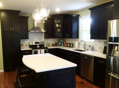 Kitchen Remodeling Contractor — Remodeling Contractor - Scranton PA
