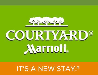 Courtyard Marriott San Diego Airport Liberty Station