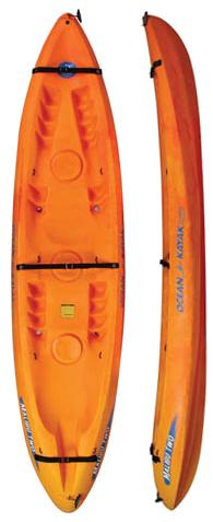Malibu Tandem Kayak