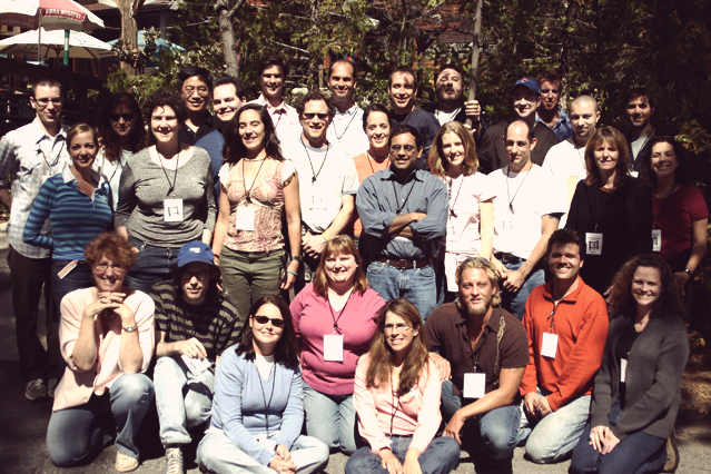 2004 Retreat Group