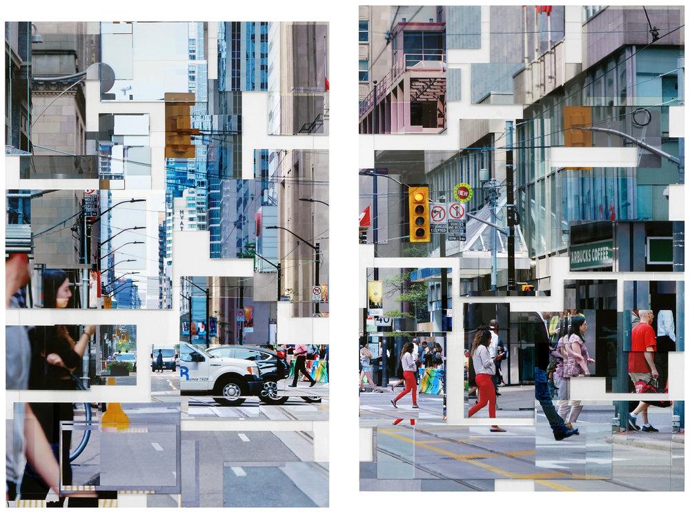Toronto 56   9/18  40x60in 1x1.5m