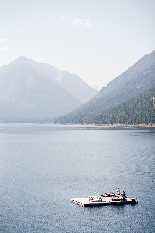 Wallowa Lake, OR