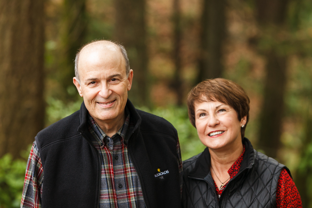 David & Deanne