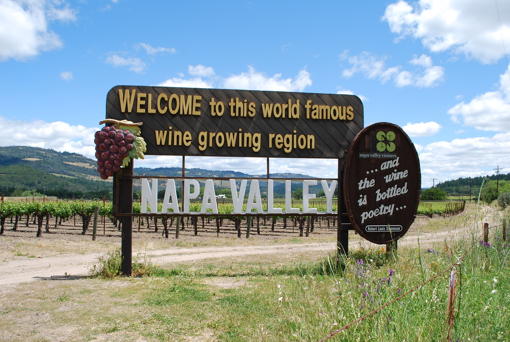Welcome to Napa Sign May 2011 DP.JPG