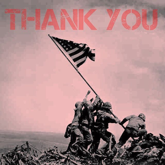Thank you for your service. #veteransday #thankyou #godblessamerica #grateful #usa #freedom