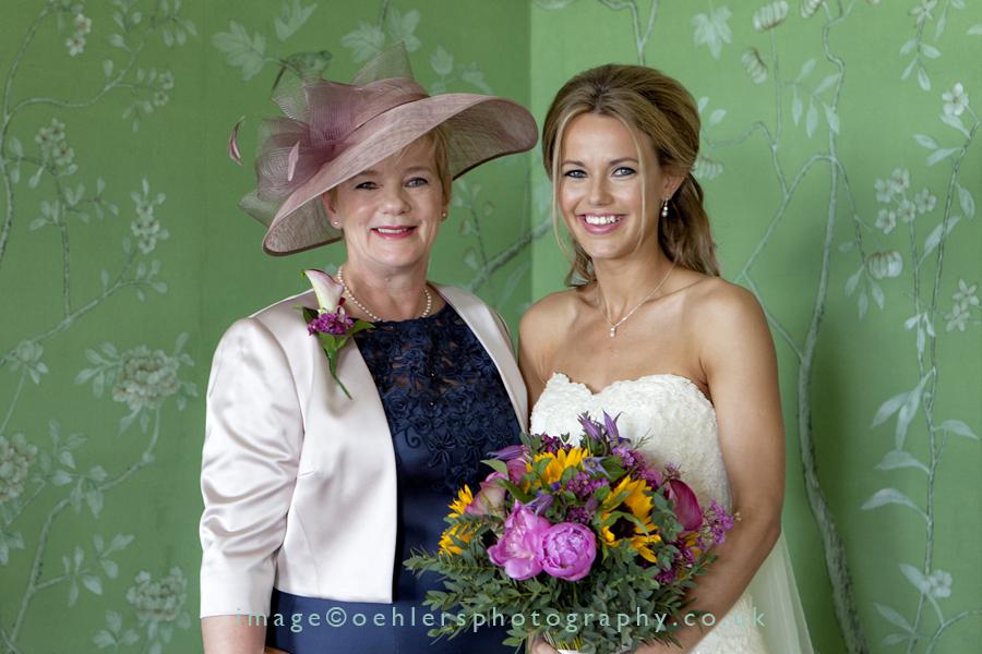 Nicola - Bride 2015