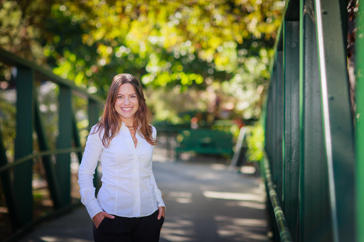 Dr. Viorela Bauer of Arroyo Grande, CA