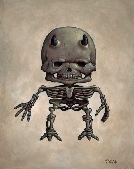 """Luey Skeletal"""