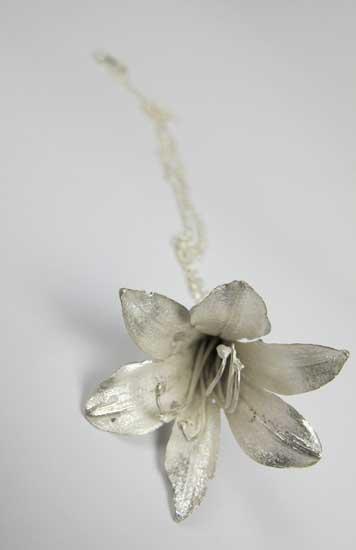 Nic Bladen-Agapanthus africanus pendant.jpg