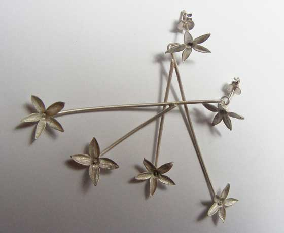 Nic Bladen-Penta star earrings (long).jpg