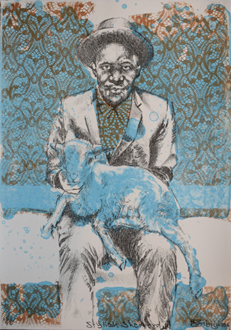 Bambo-Sibiya---The-Stylish-Shepherd---Lithograph,-350x500.jpg