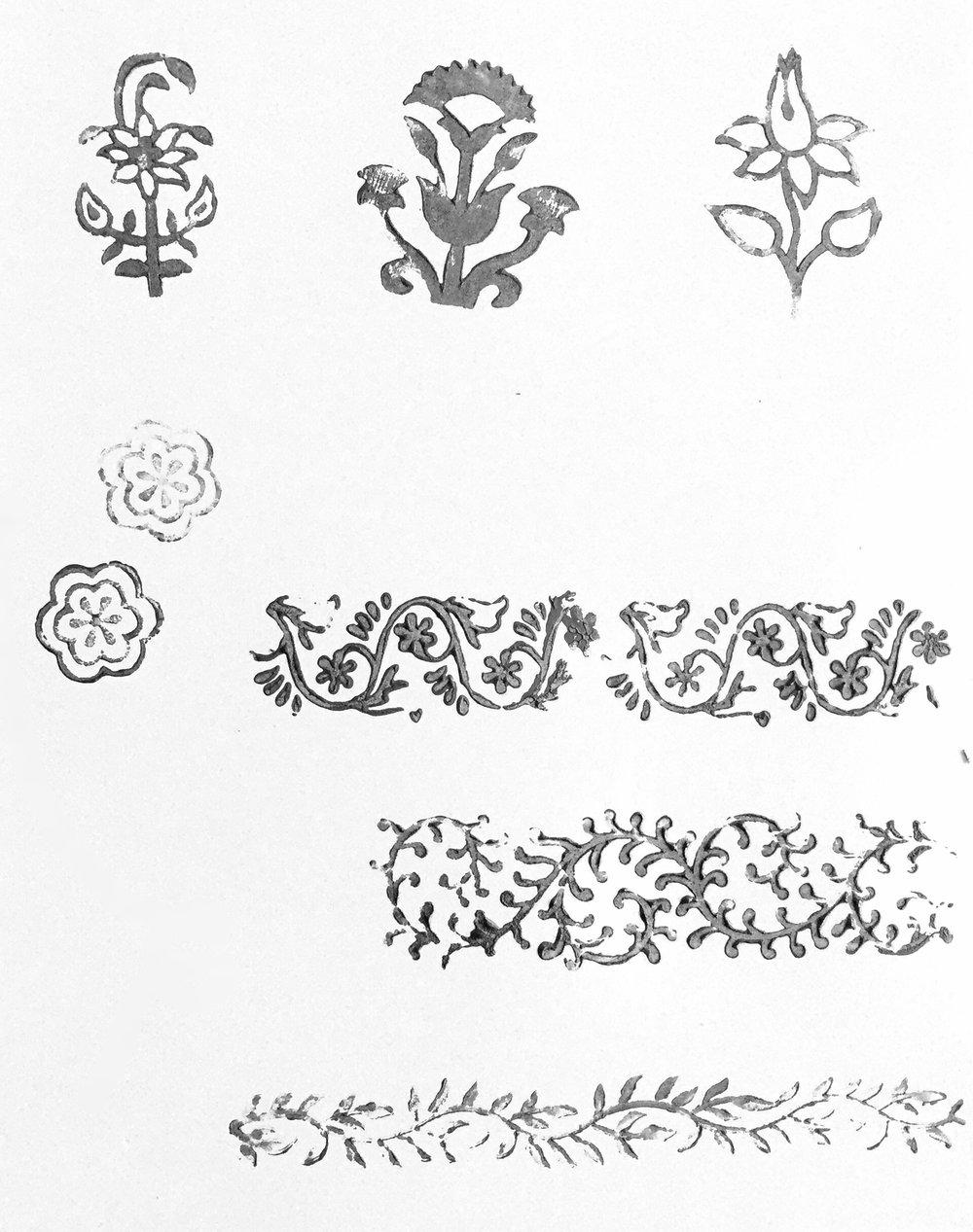 Block Prints Page 2