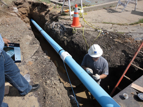 About Us — Utility Supply (West) Corp.