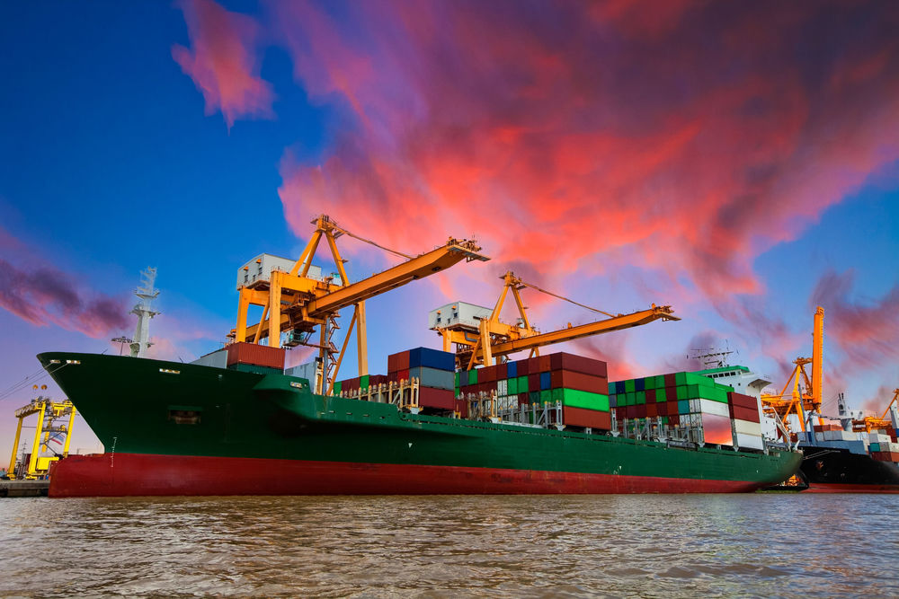 Customized Solutions for International Trade
