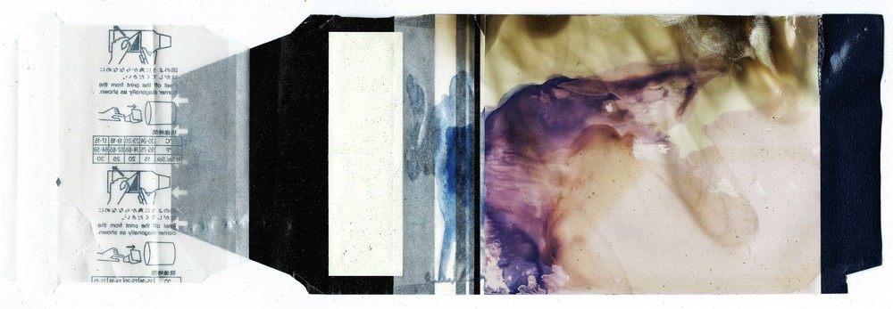 Blind Photographs (portrait of a room's energy), 2015