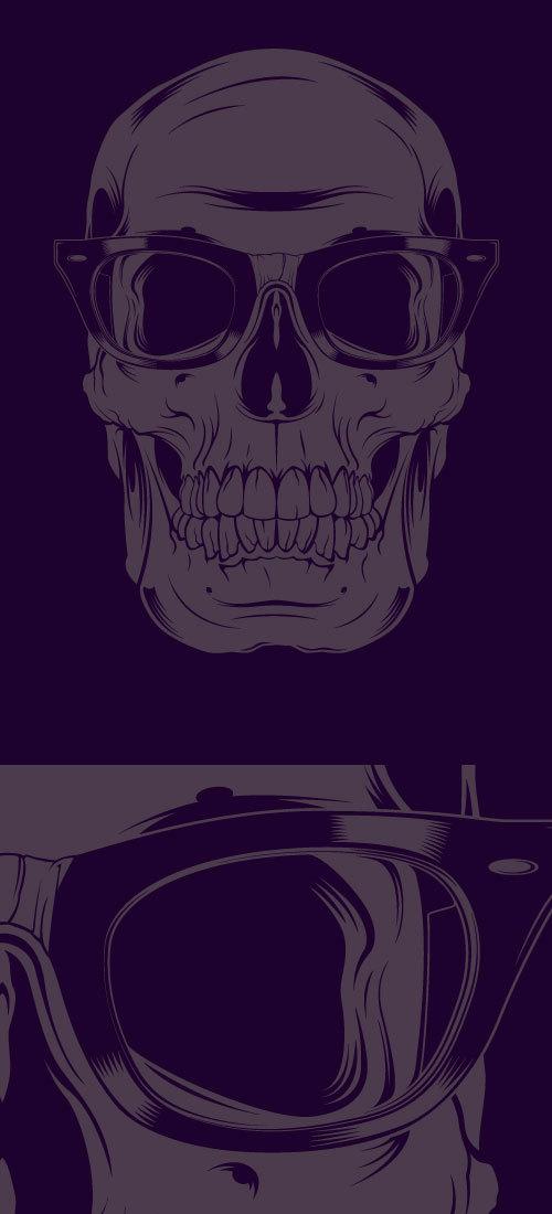 nerd_alert_skull