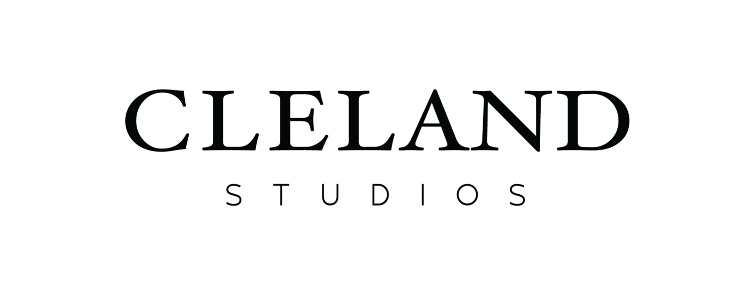 Cleland Studios | Luke Cleland photography | video | design