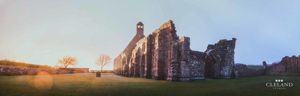 Girvan, Scotland
