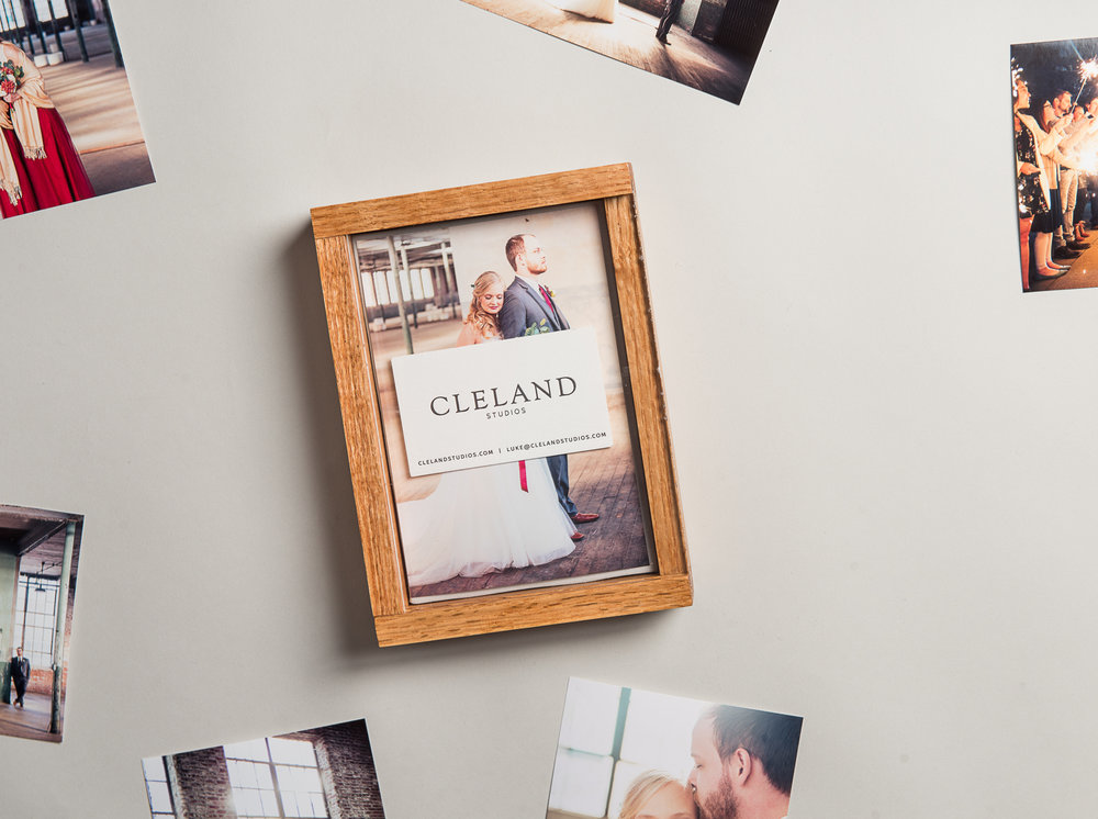 cleland studios photography