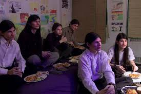 A scene from 'The Wolfpack' premiering at the 2015 Sundance Film Festival