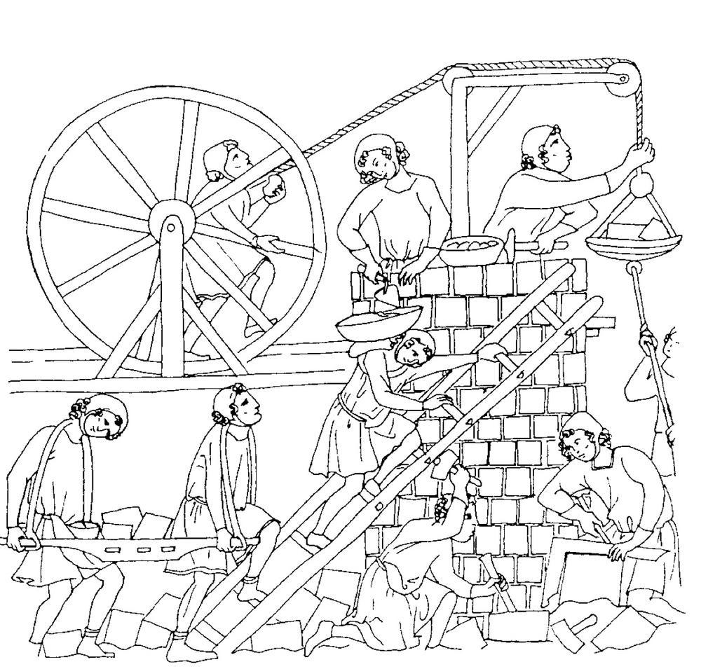 Maciejowsky – Starý zákon, New York,  Pierpont Morgan Library, 13. století