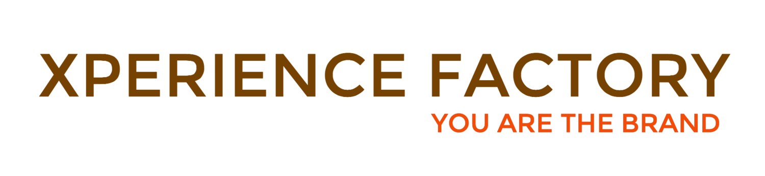 XPERIENCE FACTORY | You are the Brand