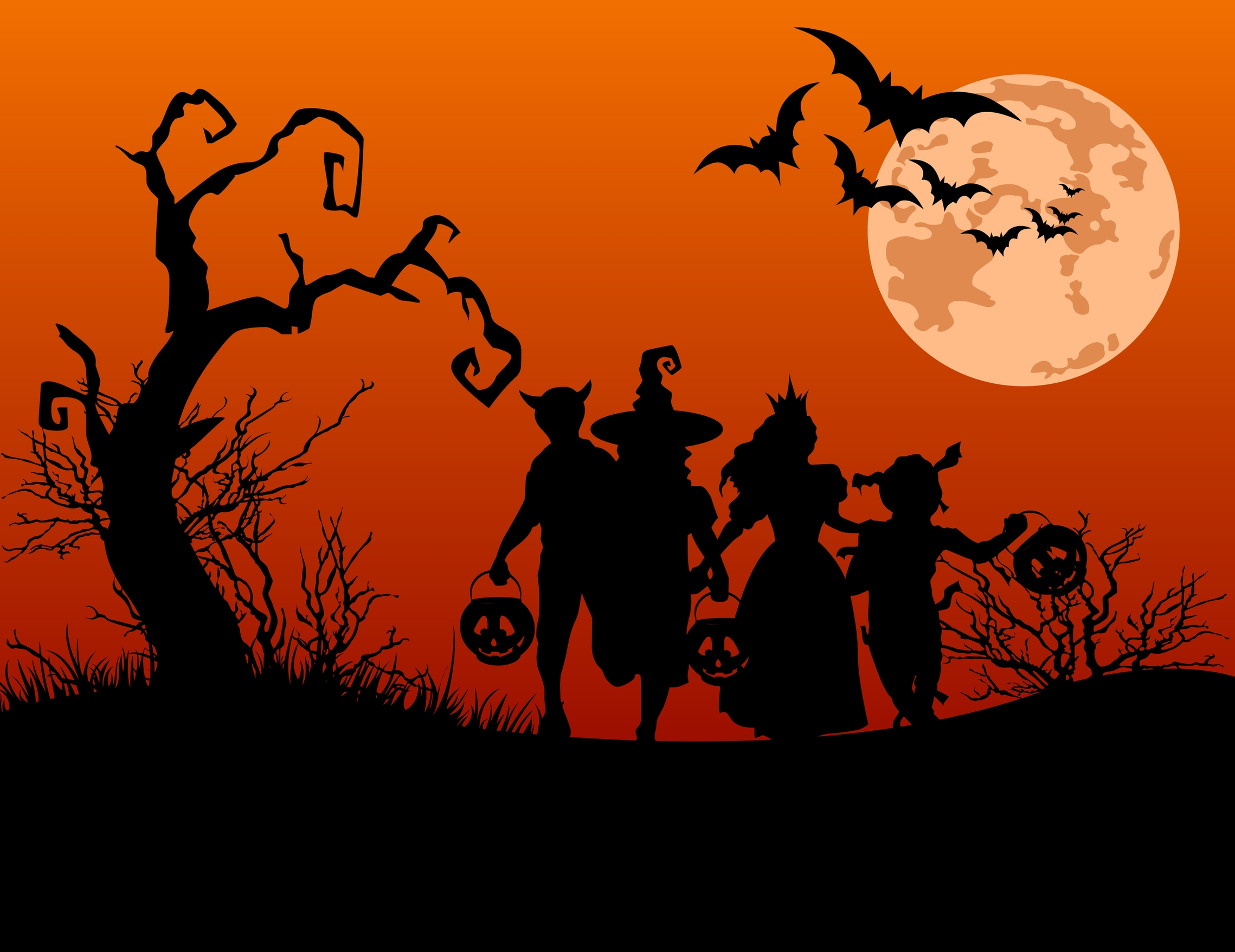 witchcraft & deliverance chronicles: the truth about halloween