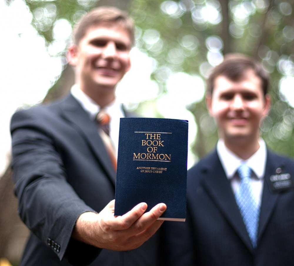 Salvation is a FREE GIFT: An Ex-Mormon Missionary's Testimony of Freedom