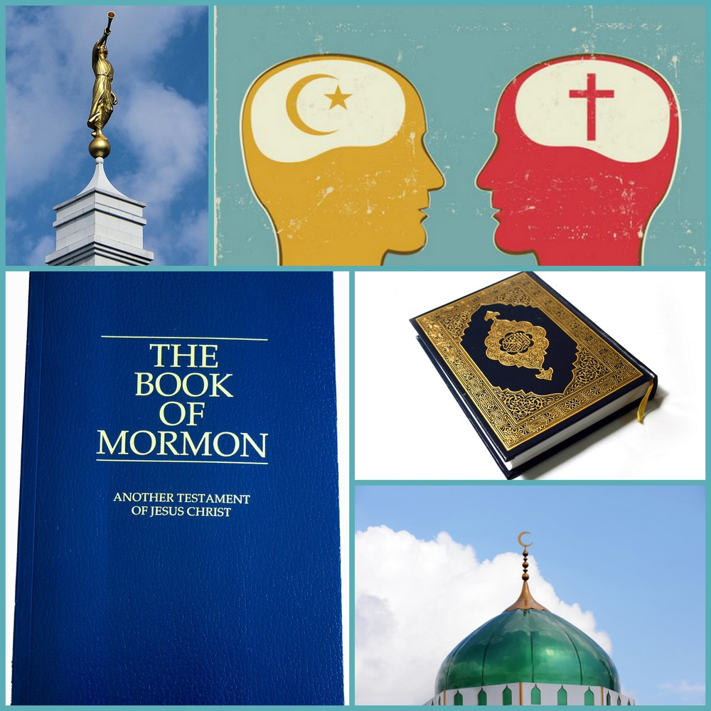 13 Shocking Similarities Between Islam And Mormonism Desire M