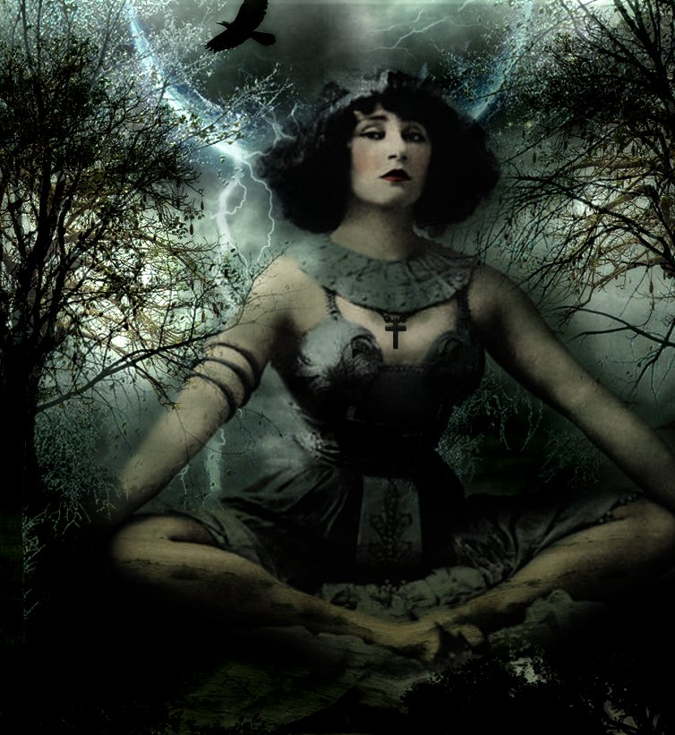 How to Do and Study Witchcraft and Magick Witchcraft