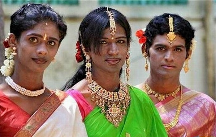 Image result for images of eunuchs