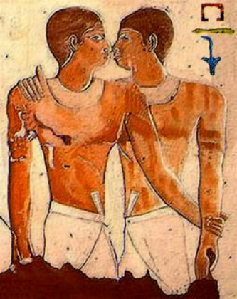 Homosexuality in the greco-roman world