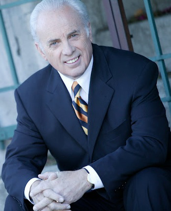 "Pastor John MacArthur, propagator of the erroneous ""Strange Fire"" doctrine."