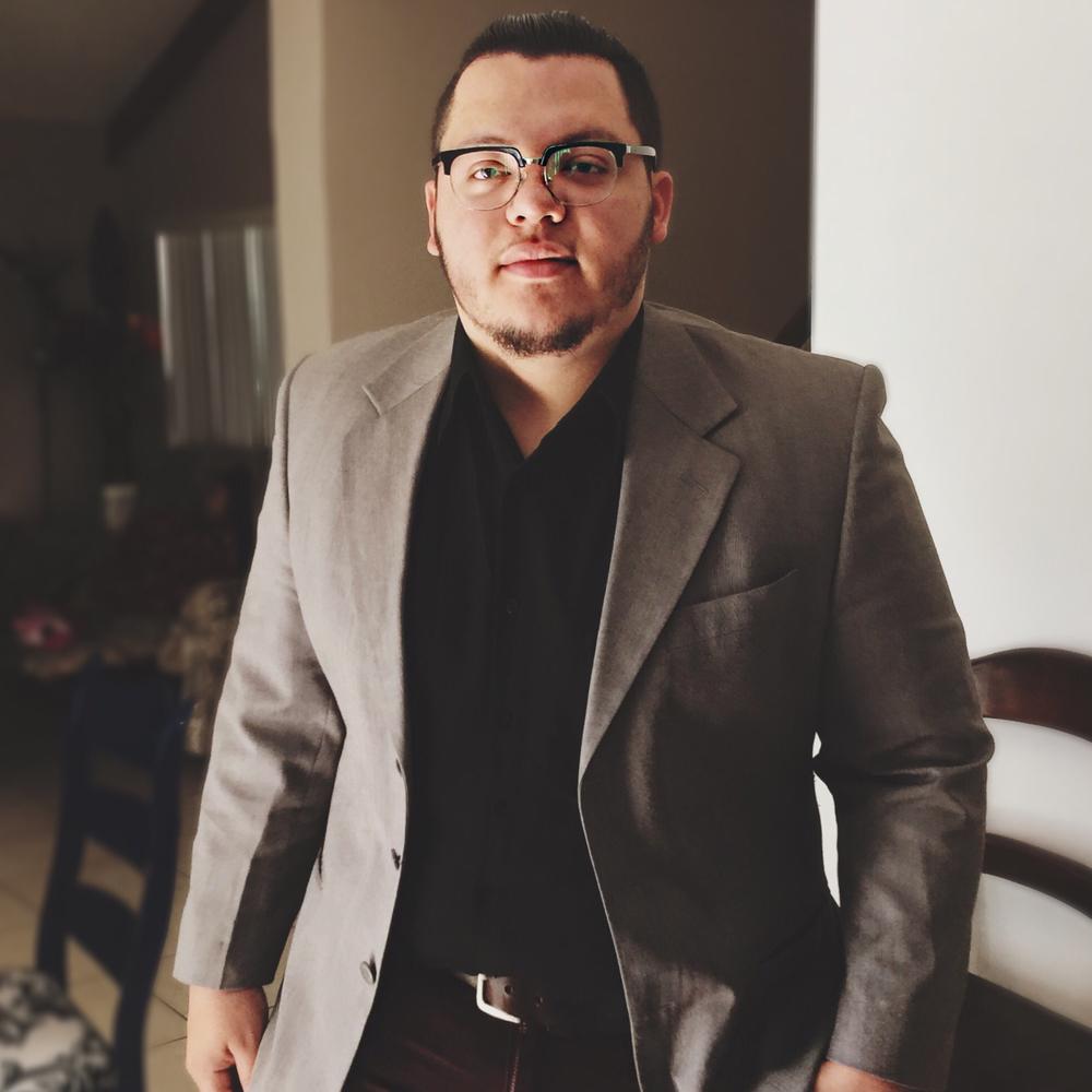 Pastor Juan Camilo Pulgarin
